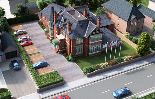 Trivelles Preston - Property Investment, UK
